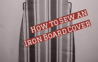 Iron Board Cover